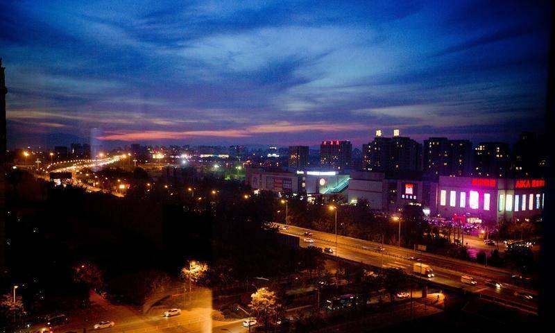 Beijing-Chaoyang-Wangjing ,Single apartment
