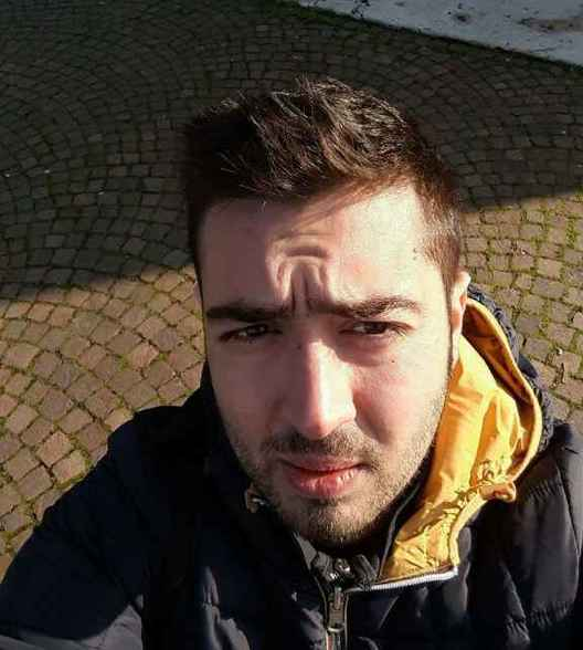 Matteo Mariano
