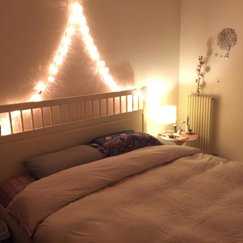 Beijing-Chaoyang-LGBT friendly,Shared apartment