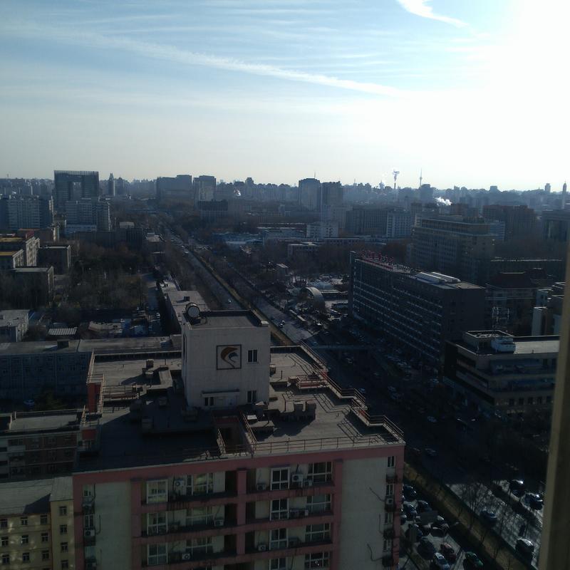 Beijing-Haidian-Haidian area,Shared apartment,Short term