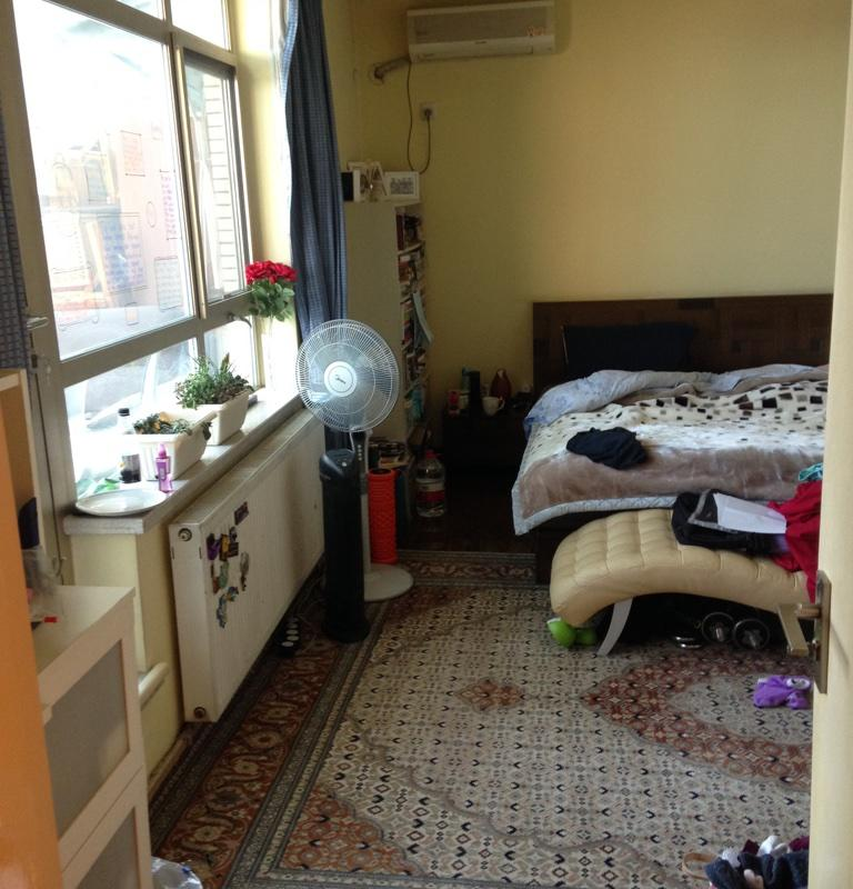 Beijing-Chaoyang-Shared apartment,Line 14,798 Area