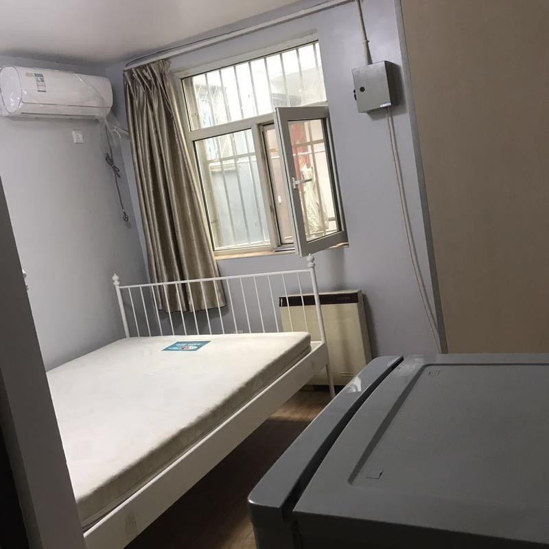 Beijing-Chaoyang-Hutong Area,Single apartment
