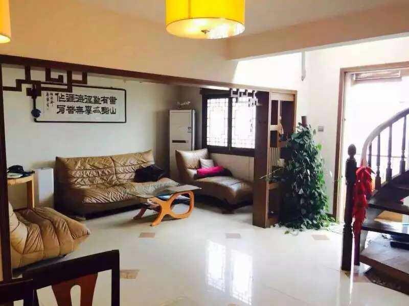 Beijing-Dongcheng-Shared apartment