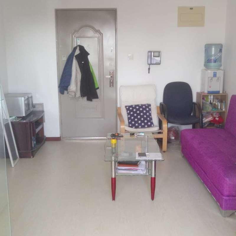 Beijing-Haidian-Wudaokou ,Single apartment