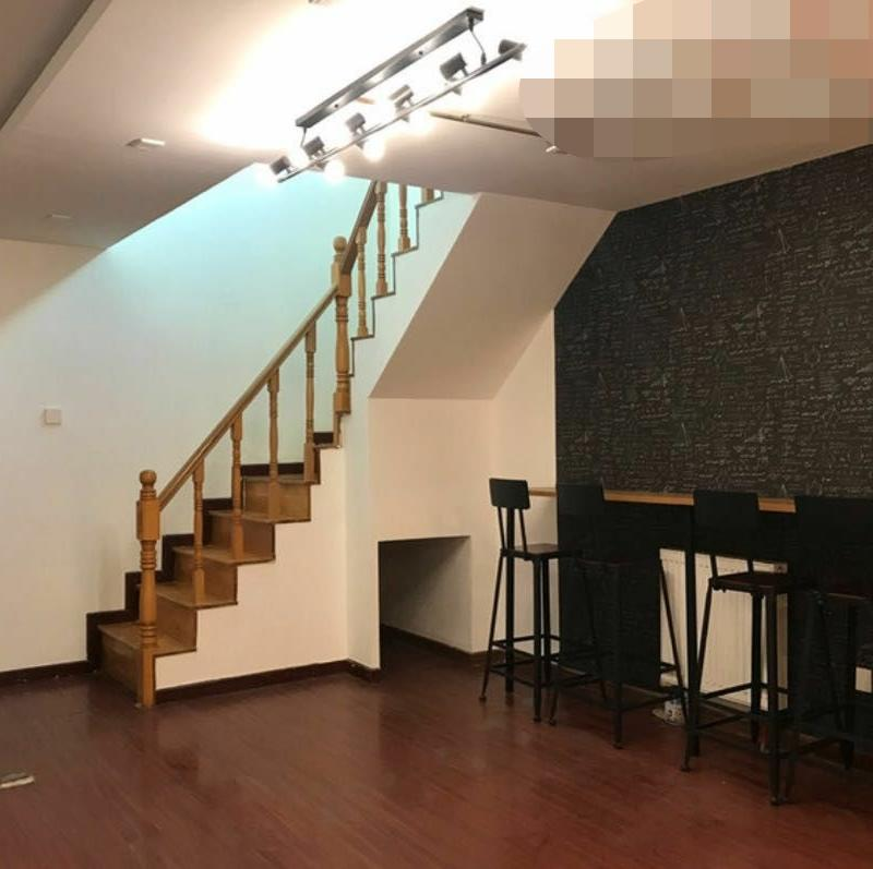 Beijing-Tongzhou-Loft,Shared apartment