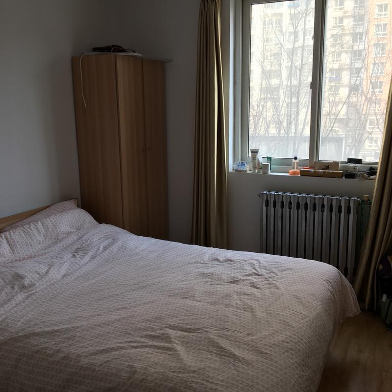 Beijing-Chaoyang-UIBE,Shared apartment,Short term