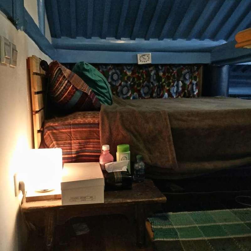 Beijing-Dongcheng-Hutong loft,Single apartment,Sublet