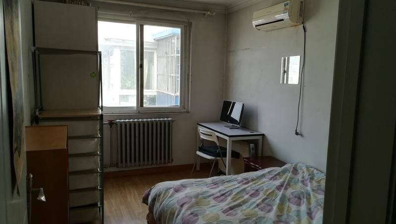 Beijing-Dongcheng-Long & short term,Hutong,Shared apartment