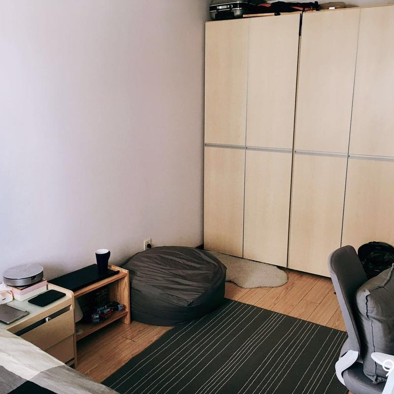 Beijing-Chaoyang-Wangjing west,Shared apartment