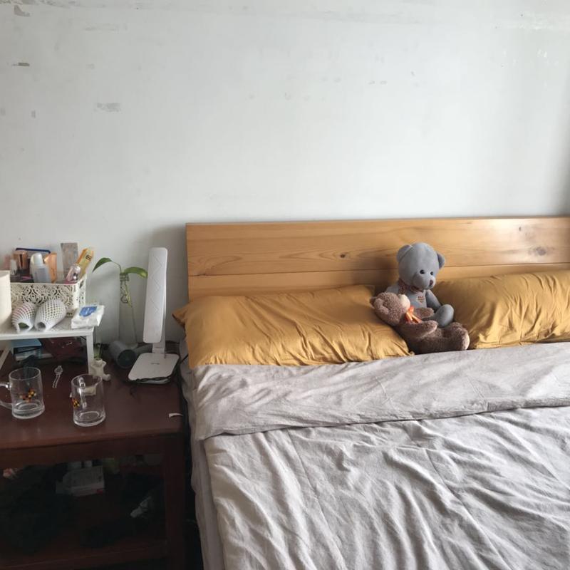 Beijing-Haidian-Liudaokou area,Shared apartment,Short term