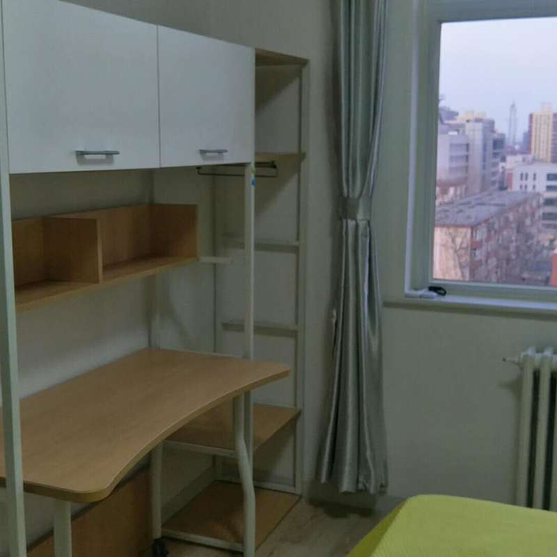Beijing-Haidian-Long & Short term,Shared apartment