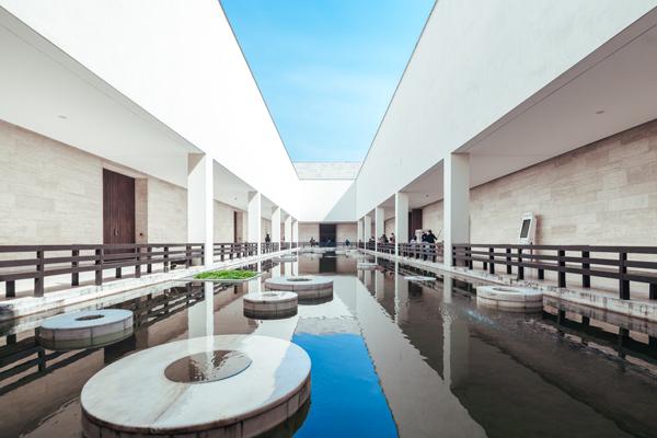 Liangzhu Culture Museum