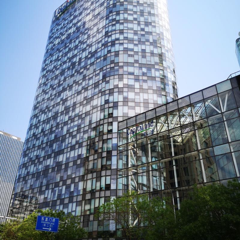 Beijing-Dongcheng-Dongzhimen,👯♀️,Long & Short Term,Seeking Flatmate,Shared Apartment