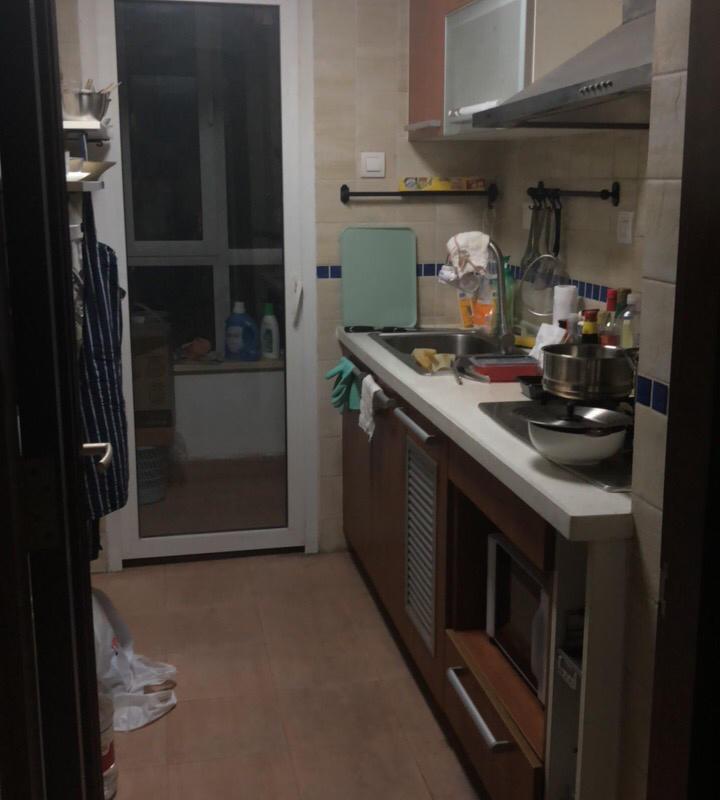 Beijing-Chaoyang-Single Apartment,LGBT Friendly 🏳️🌈,Long & Short Term,🏠