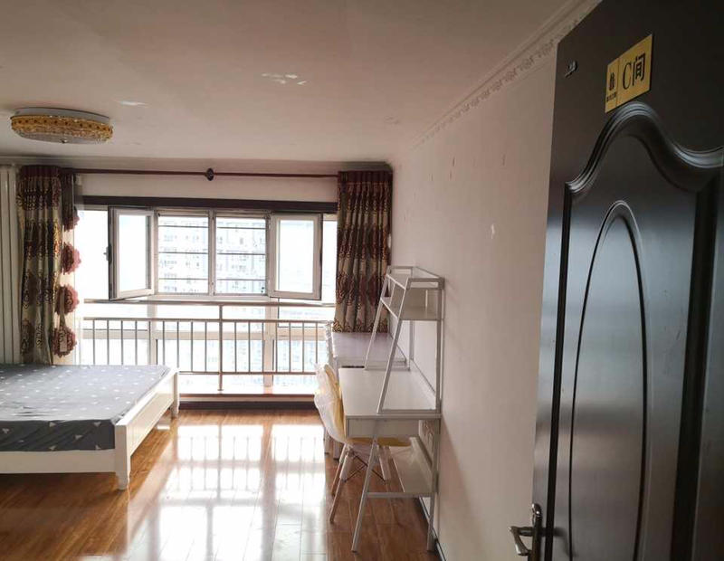 Beijing-Chaoyang-Seeking Flatmate,Replacement,Shared Apartment