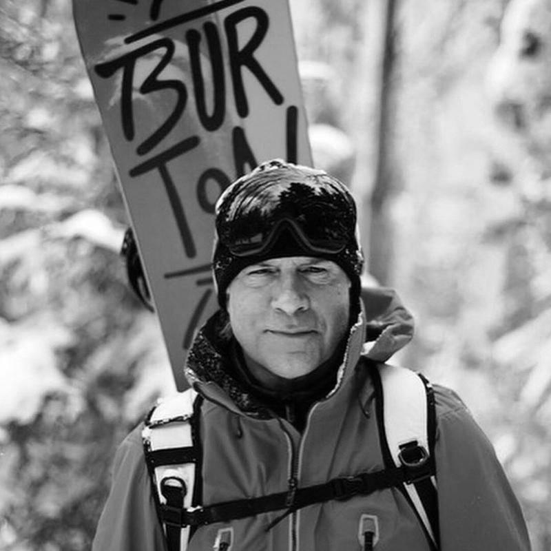 R.I.P Jake Burton