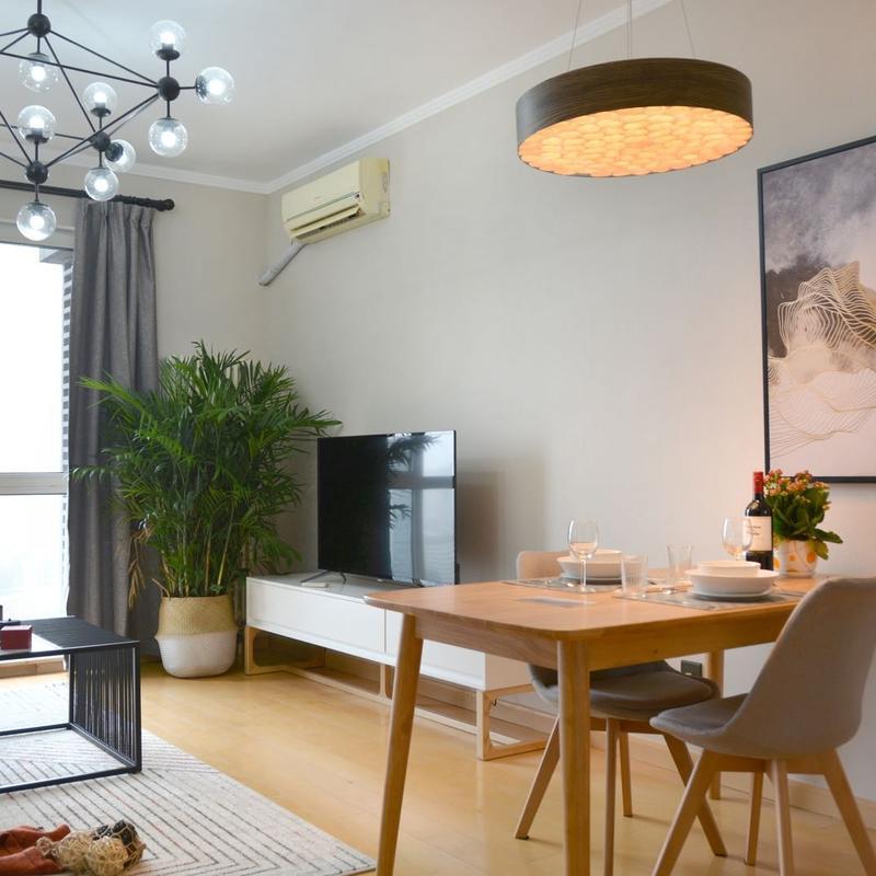 Beijing-Chaoyang-三元桥,凤凰城,精致小公寓,Sanyuanqiao,Long & Short Term,Single Apartment