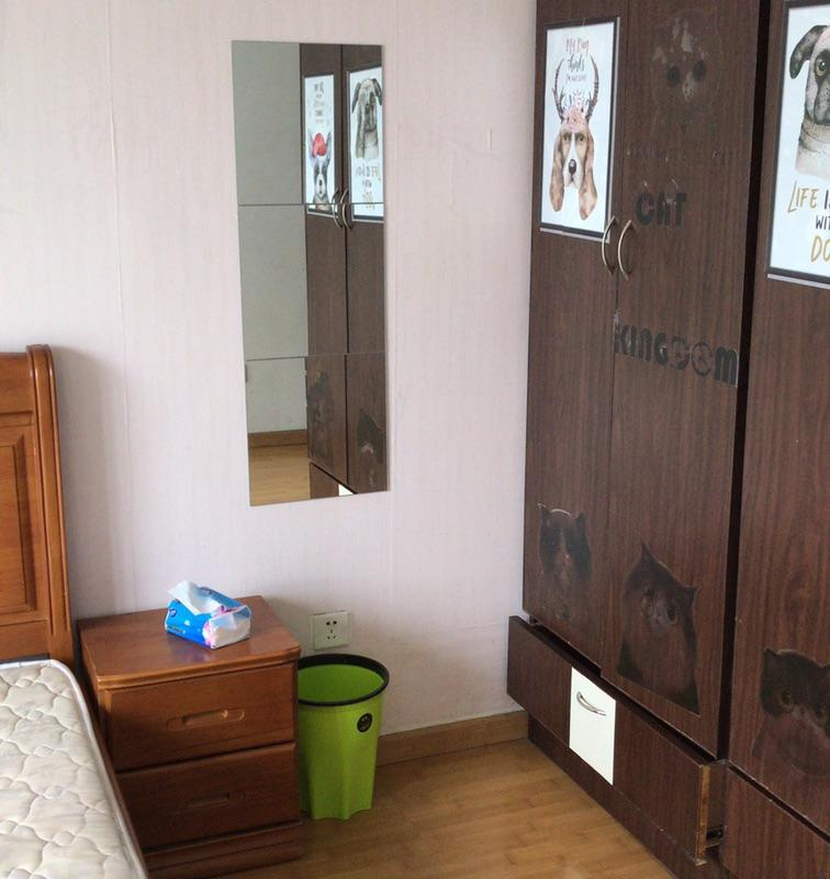 Beijing-Daxing-Shared Apartment,Seeking Flatmate,👯♀️