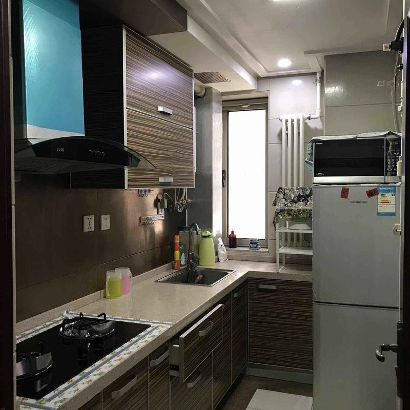 Beijing-Chaoyang-Long Term,Shared Apartment,Seeking Flatmate,LGBTQ Friendly