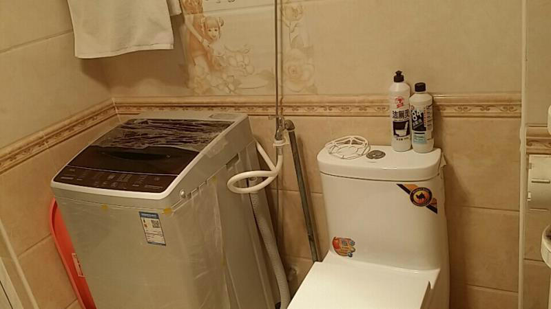 Beijing-Shunyi-Single Apartment,Replacement