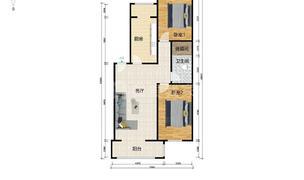 Beijing-Chaoyang-Line 5&10,Shared Apartment,Long & Short Term