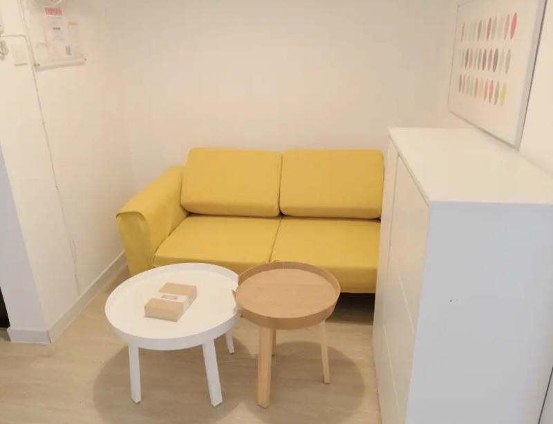 Beijing-Chaoyang-🏠,Sublet,Shared Apartment,LGBTQ Friendly
