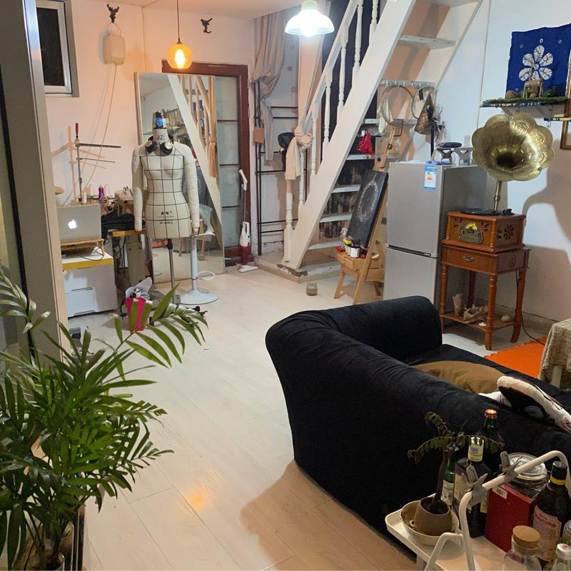 Beijing-Dongcheng-胡同,平房,LGBTQ Friendly,Shared Apartment,Seeking Flatmate