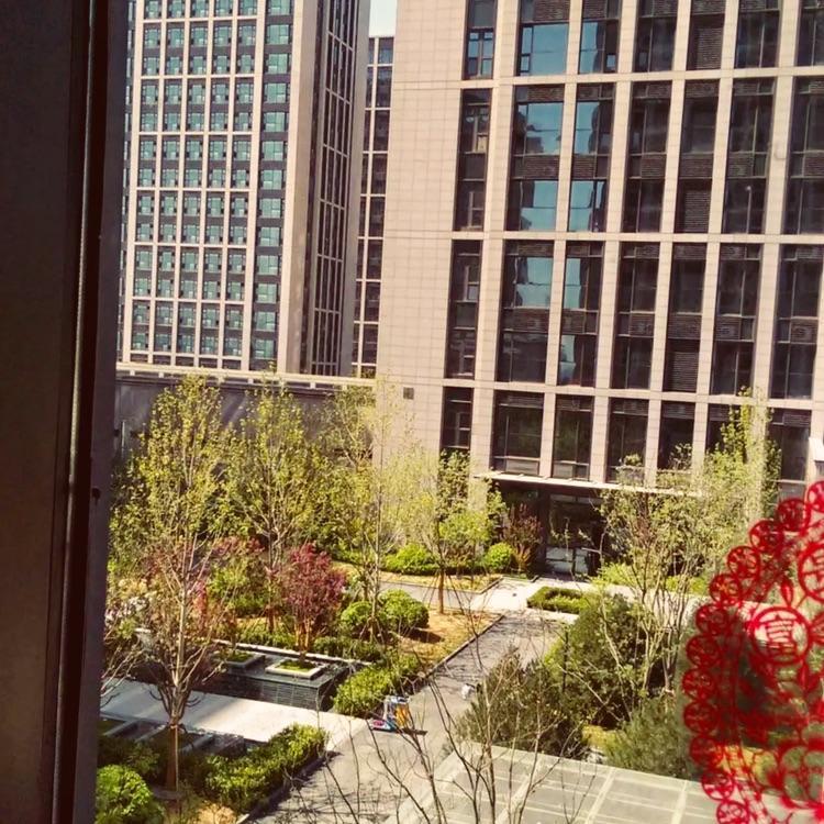 Beijing-Shijingshan-👯♀️,Shared Apartment,Seeking Flatmate,Long & Short Term