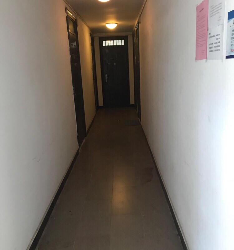 Beijing-Dongcheng-Hutong,🏠,独立公寓