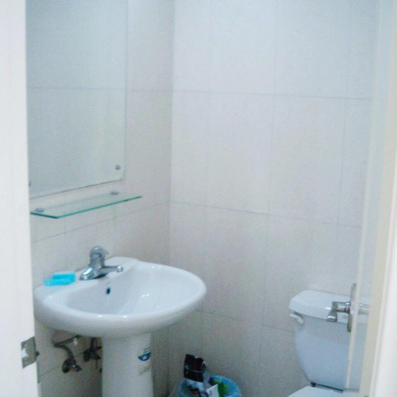 Beijing-Chaoyang-👯♀️,Long & Short Term,Seeking Flatmate,Shared Apartment