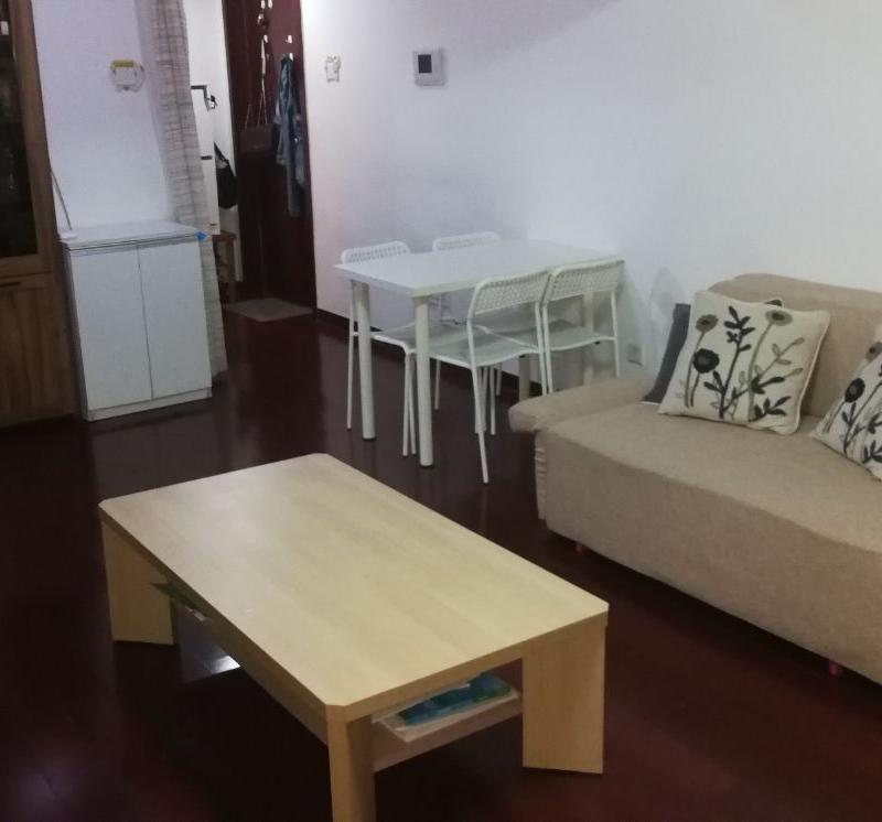 Beijing-Dongcheng-1 bedroom,1 living room,Replacement
