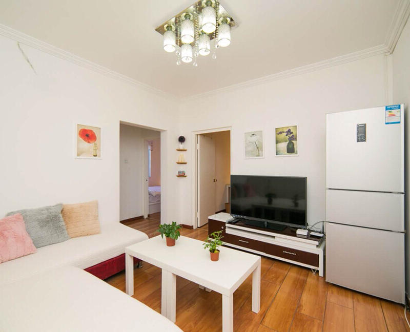 Beijing-Chaoyang-Shared Apartment,Replacement,LGBT Friendly 🏳️🌈