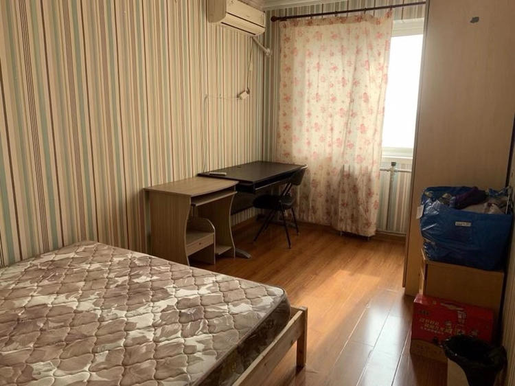 Beijing-Chaoyang-Shared Apartment,Pet Friendly,Replacement,Long & Short Term