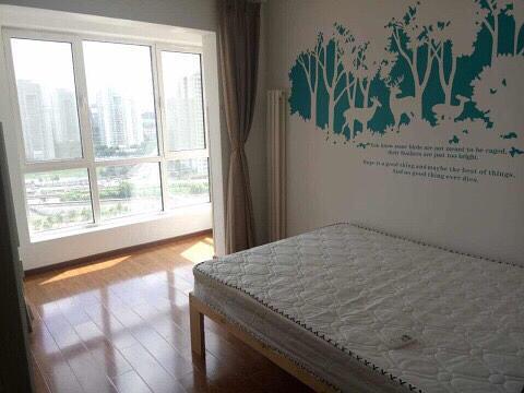 Beijing-Chaoyang-2 Bedrooms,Sublet,Single Apartment,Long & Short Term