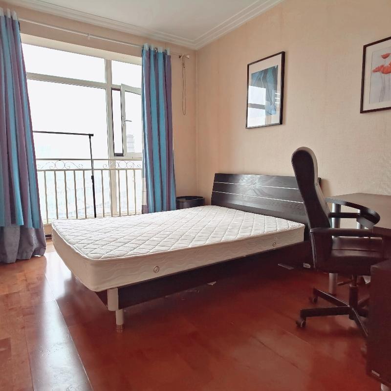 Beijing-Chaoyang-Long term,Seeking Flatmate,Shared Apartment,Pet Friendly,🏠