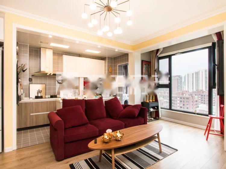 Beijing-Chaoyang-Long & Short Term,Single Apartment,🏠