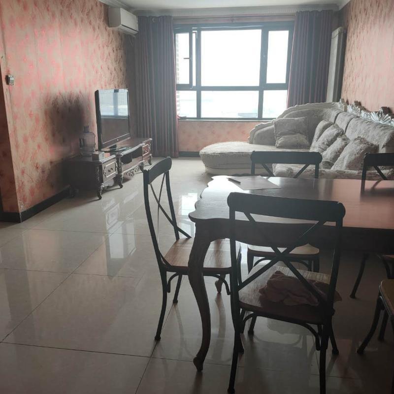 Beijing-Shunyi-Line 15,3 bedrooms,Single Apartment