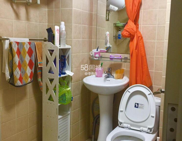 Beijing-Chaoyang-Line 6,Loft,Shared Apartment,Seeking Flatmate,Long & Short Term
