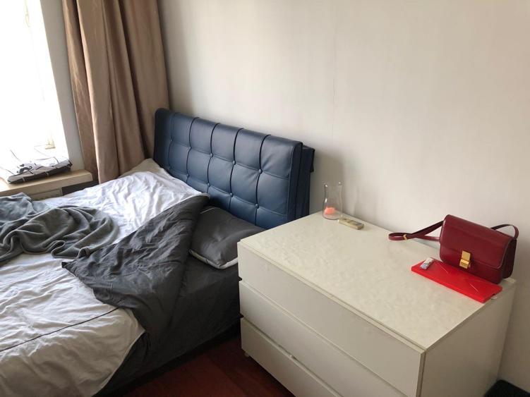 Beijing-Chaoyang-温馨,Seeking Flatmate,Sublet,Shared Apartment