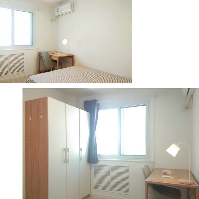 Beijing-Haidian-Shared Apartment,Replacement,Sublet,Short Term,Long & Short Term,Seeking Flatmate,Pet Friendly,👯♀️,🏠