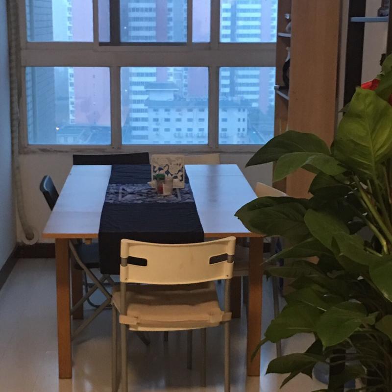 Beijing-Dongcheng-Sanlitun/ dongsishit,Sanlitun,Seeking Flatmate,Shared Apartment
