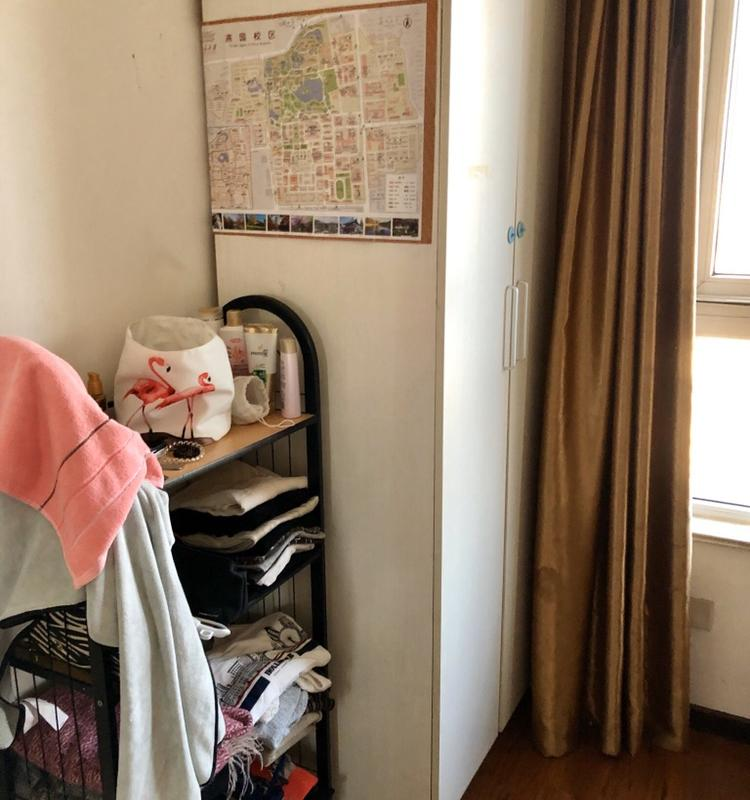 Beijing-Haidian-Long & Short Term,Shared Apartment,Sublet