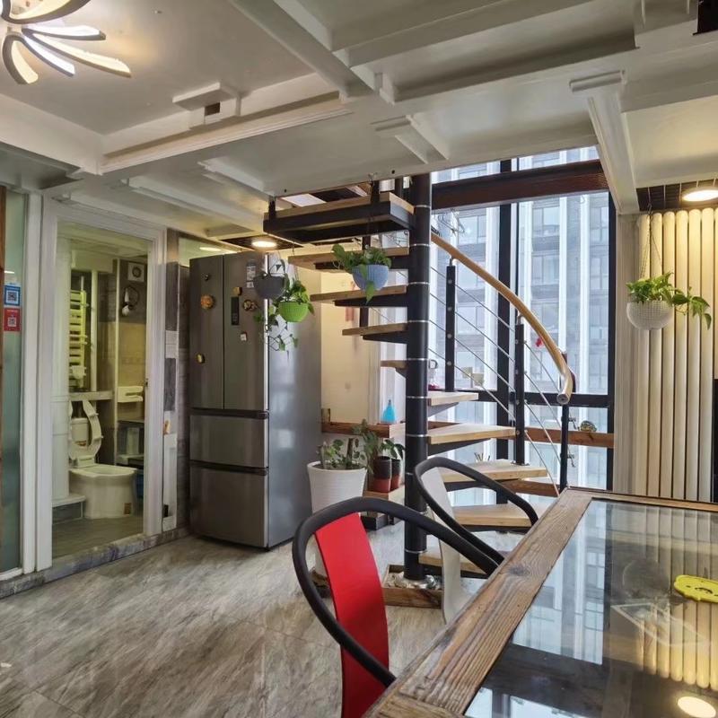 Beijing-Shijingshan-Long & Short Term,Shared Apartment