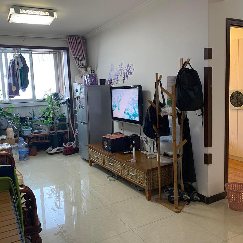 Beijing-Chaoyang-🏠,领包入住,Long & Short Term,Seeking Flatmate,LGBTQ Friendly,Pet Friendly