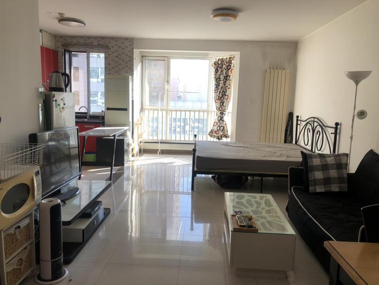 Beijing-Chaoyang-Single Apartment,Long & Short Term,🏠