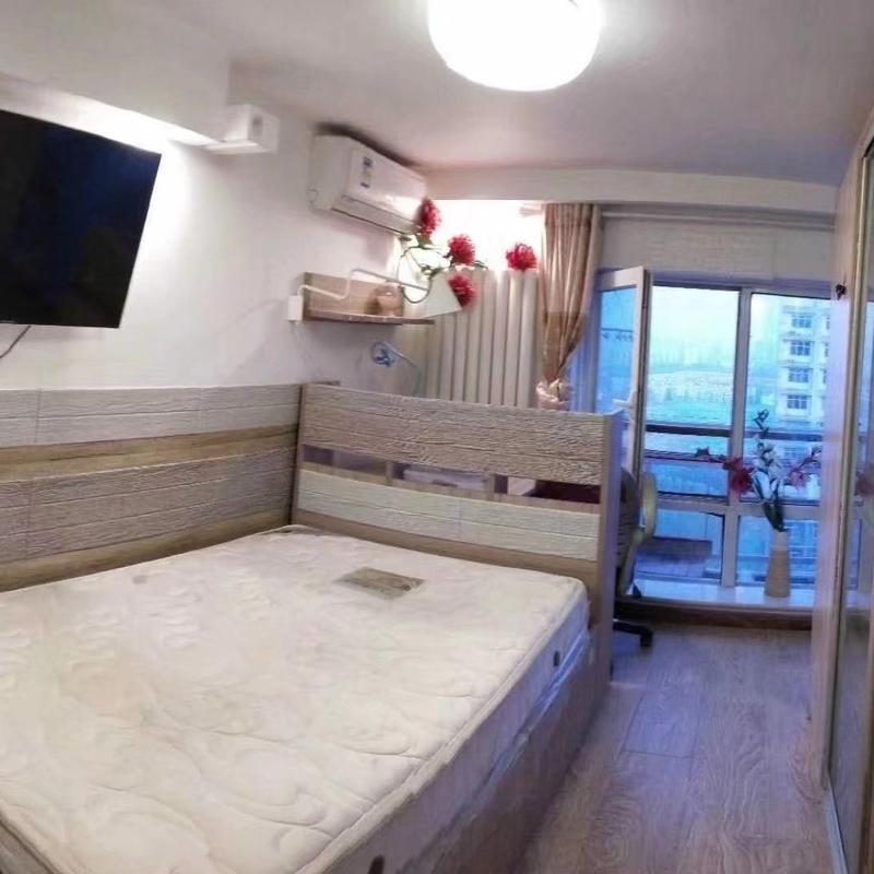 Beijing-Chaoyang-Line 6,Long & Short Term,Shared Apartment