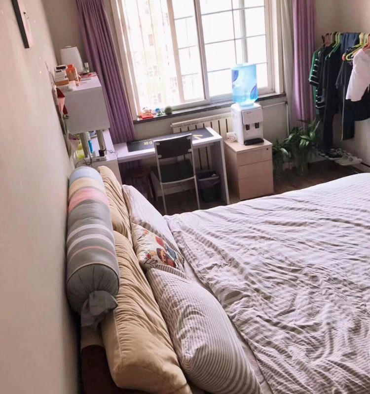 Beijing-Chaoyang-Shared Apartment,Replacement,👯♀️