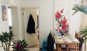 Beijing-Dongcheng-Hutong Center,Replacement,Seeking Flatmate