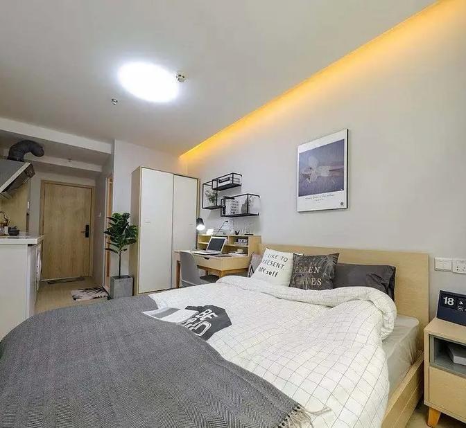 Line 3 north-Short Term-Sublet-Single Apartment-Long & Short Term-🏠