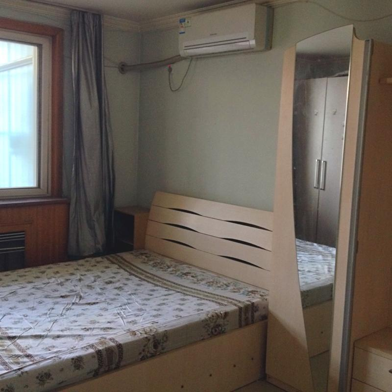 Beijing-Dongcheng-Long term prefer,Line 1/2/7,Seeking Flatmate,Shared Apartment